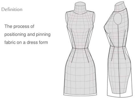 draping meaning fashion draping