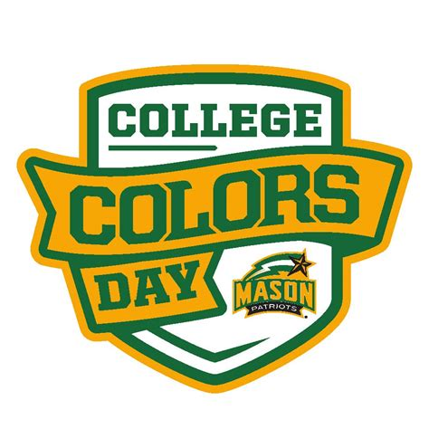 college colors college colors day welcome to nation
