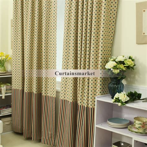 room darkening curtains for kids kids room darkening curtains of polka dots and striped