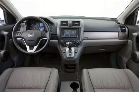 Interior Crv 2011 by Honda Cr V 2010 Facelift Interior Img 15 It S Your Auto