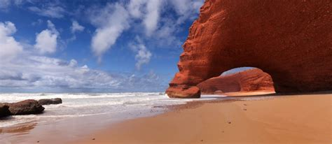 morocco beach in pictures 10 most beautiful moroccan beaches