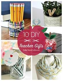 10 dollar gifts 10 cute diy teacher gifts budget friendly dollar