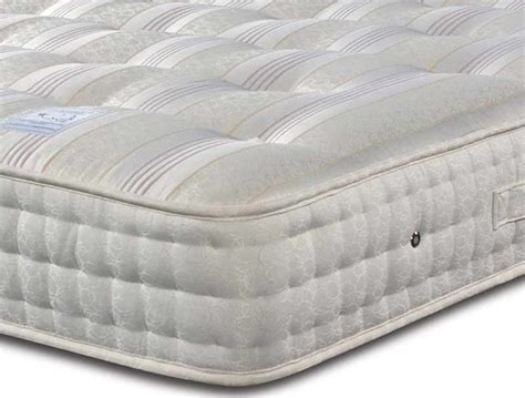 Luxury Firm Wants In Their Pocket by Sleepeezee Backcare Luxury 1400 Pocket Mattress Buy