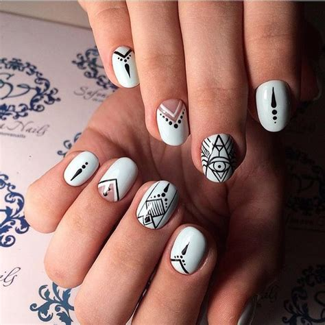 nails with pattern nail art 1839 best nail art designs gallery