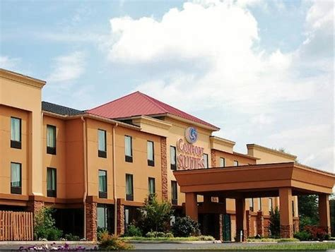 Comfort Suites Knoxville Tn by Comfort Suites Knoxville Tn Hotel Reviews Tripadvisor