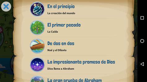 preguntas biblicas de la biblia reina valera la biblia para ni 241 os aplicaciones de android en google play