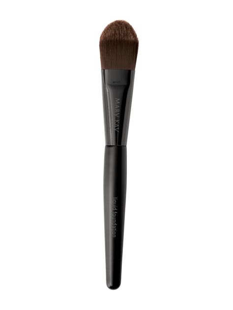 N Foundation Brush blushes n dimples brushes 101 foundation and powder