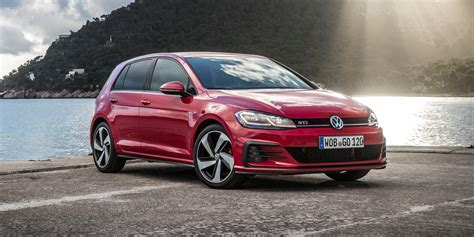 2017 volkswagen golf gti and r pricing and specs golf r