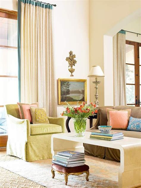 bhg design a room 2013 neutral living room decorating ideas from bhg