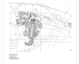 guggenheim museum bilbao floor plan arch1390 benjamin knowles a2 case study frank gehry