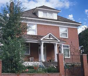 Styles Of Houses tips guide to the exterior of craftsman style homes with pictures
