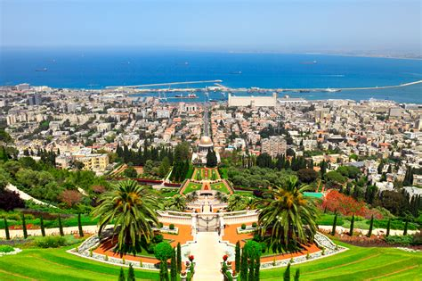 European Style Houses 5 places to go in haifa every student has a story