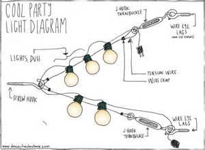Patio Lights Wiring Diagram Hanging Outdoor Lights
