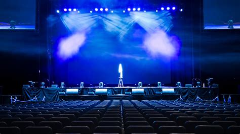 The Drapery Company Set And Stage Solutions And Services From Sxs Events