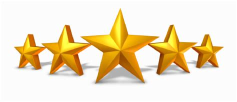 google images yellow star thn reaches over 100 5 star reviews on facebook the