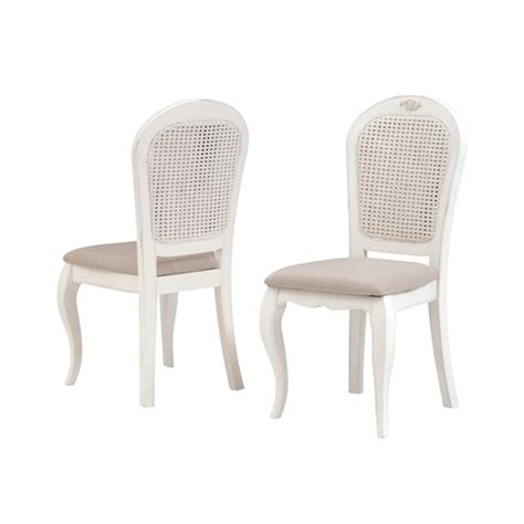 white fabric dining room chairs chantry white fabric seat dining chair c577 with free delivery the cotswold company