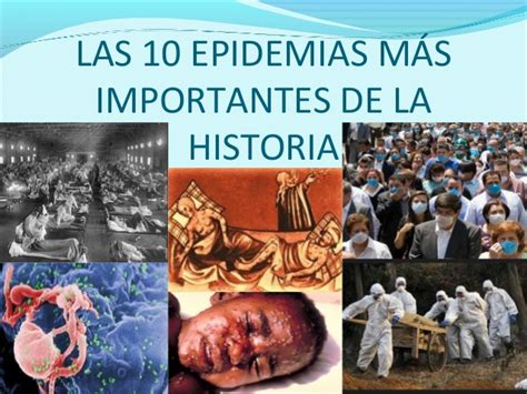 la mas extraordinaria historia las 10 epidemias m 225 s grandes de la historia