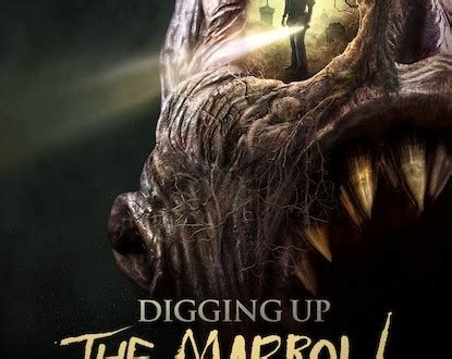 Digging Up The Marrow 2014 Film Review Digging Up The Marrow 2014 Review 2 Hnn