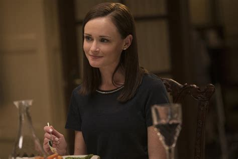 will there be more gilmore girls alexis bledel weighs in