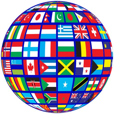 flags of the world png world flags globe blue flags flag globe world flags