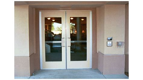 Kawneer Storefront Doors by Servicing And Upgrading Storefront Doors Locksmith Ledger