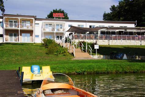 hotel am untersee kyritz informationen und buchungen - Hotel Bantikow
