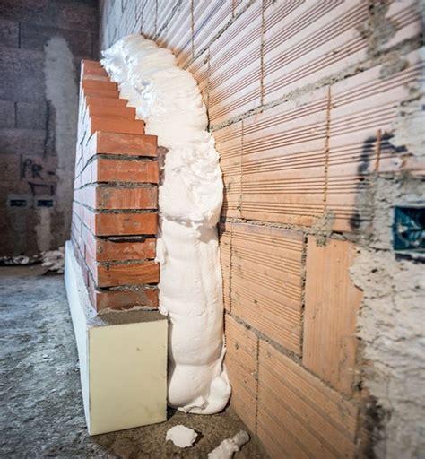 isolamento parete interna coibentazione e isolamento termico pareti interne
