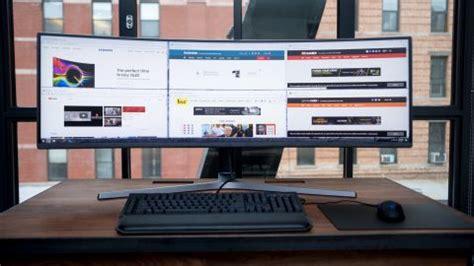 samsung chg90 qled gaming monitor | techradar