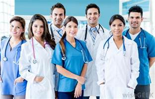 what are different types of gastroenterology jobs
