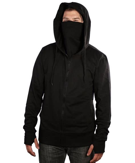 Kaos Zipper 1 Years Product wholesale custom made plain black hoodie