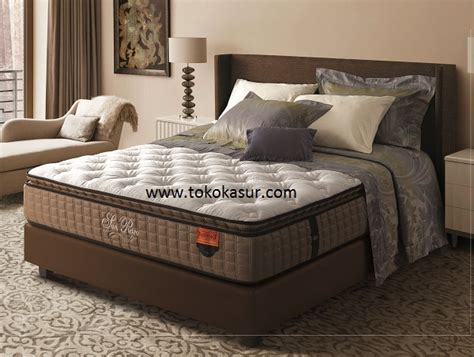 Florence San Pietro 2017 120x200 Mattress Only florence bed kasur florence toko furniture simpati