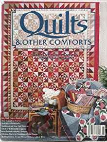 quilts and other comforts catalog quilts other comforts 1989 1990 catalog no 17