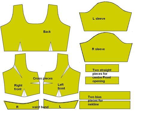 saree blouse pattern making books saree blouse tutorial style2designer