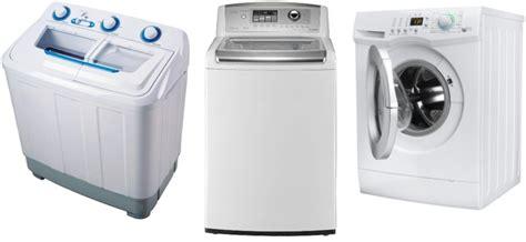 panduan memilih mesin cuci corelita