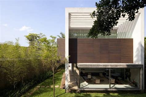 terra nova house  isay weinfeld sao paulo brazil