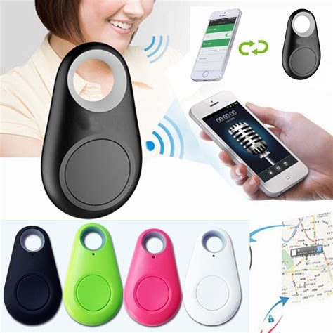 Location Finder 2015 Smart Tag Wireless Bluetooth Car Tracker Child Bag Wallet Key Finder Gps