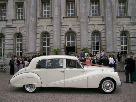 Wedding Car Uxbridge by Classic Armstrong Classic Wedding Car Hire In Uxbridge
