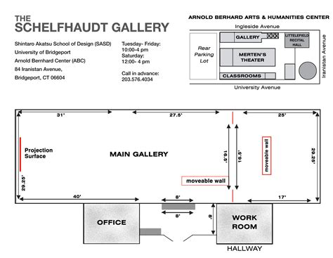 floor plan 171 the schelfhaudt gallery