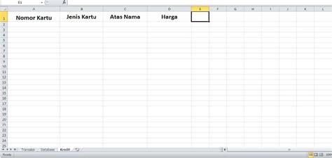 cara membuat form di excel 2013 michael11 cara buat insert form di excel dengan vba