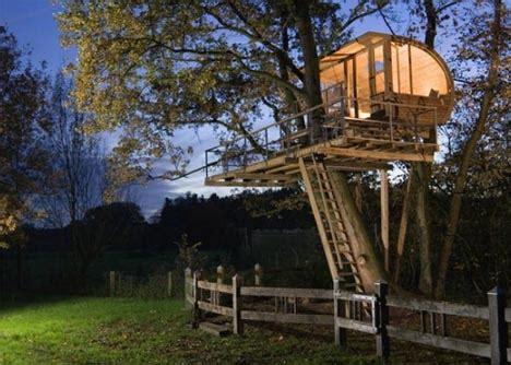 creative treehouse modern tree living creative treehouse designs plans