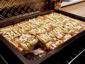 weihnachtliche kuchen rezepte weihnachtliche blechkuchen rezepte chefkoch de