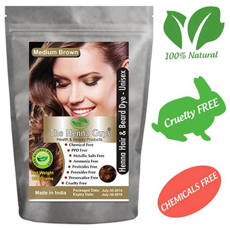 non toxic natural on pinterest henna for hair powder and your hair medium brown natural henna hair colors pinterest