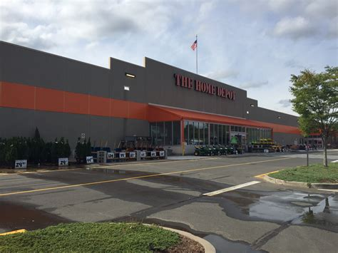 the home depot southington ct company profile