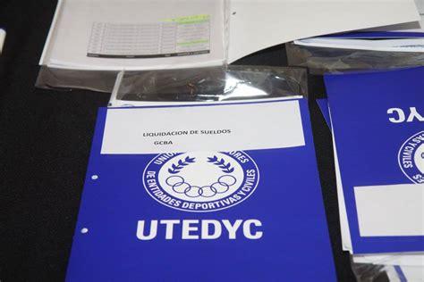 paritarias o aumentos para utedyc 2016 formaci 243 n profesional en utedyc oferta 2016 resefop