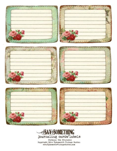 Gardening Labels 25 Best Ideas About Printable Garden Labels On