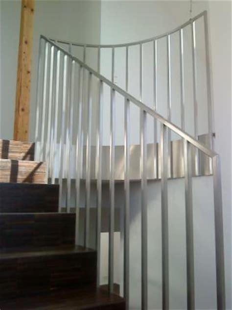 Treppe Ohne Geländer by Gel 228 Nder