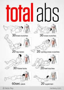 belly workout at home workouts to burn belly