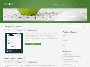 free css 2471 free website templates css templates and newera free website template free css templates free css