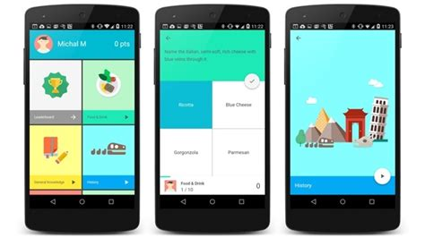 pattern ideas for android get a taste of material design with topeka a chrome for