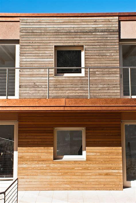 rivestimento pareti esterne in legno 17 migliori idee su pareti esterne su parete